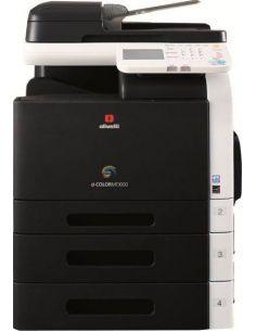 Olivetti D-Color MF3000