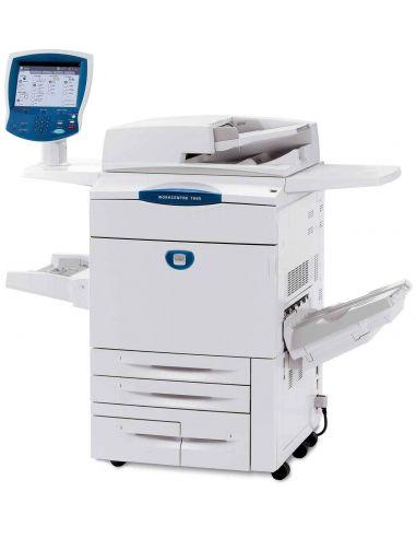 Xerox WorkCentre 7655