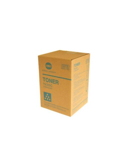 Tóner Konica Minolta TN310C Cian 4053-703 para Bizhub C350 C450