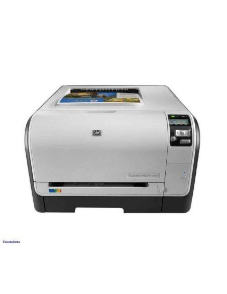HP Color LaserJet CP1525 / CP1525n / CP1525nw (Pinche para ver sus consumibles)