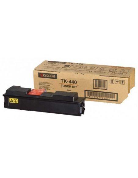 Tóner Kyocera TK-440 Negro 1T02F70EU0 (15000 Pag) para FS6950