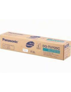 Tóner Panasonic DQ-TUY20C CIAN (20000 Pág)