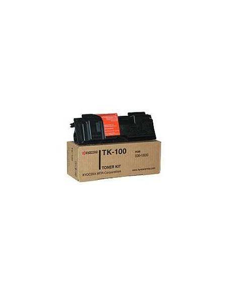 Tóner Kyocera TK-100 Negro 370PU5KW para KM1500