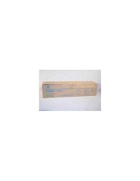 Tóner Konica Minolta TN314Y Amarillo A0D7251 (20000 Pag) para Bizhub C353 C355