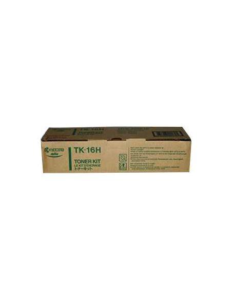 Tóner Kyocera TK16H Negro (3600 Pag) para FS600 680