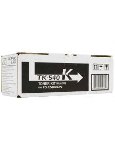 Toner Kyocera 1T02HL0EU0 Negro TK-540K (5000 pag) Original
