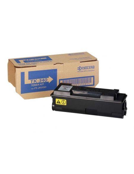 Tóner Kyocera TK340 Negro (12000 Pag) para FS2020