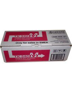 Toner Kyocera 1T02HLBEU0 Magenta TK-540M (4000 pag) Original