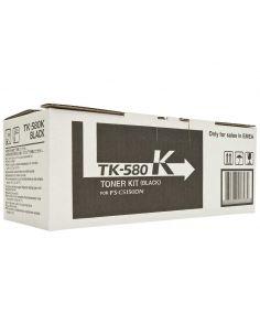 Tóner Kyocera Negro (3500 Pag) TK580K...
