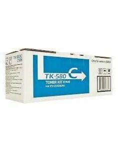 Tóner Kyocera CIAN (2800 Pag) TK580C...