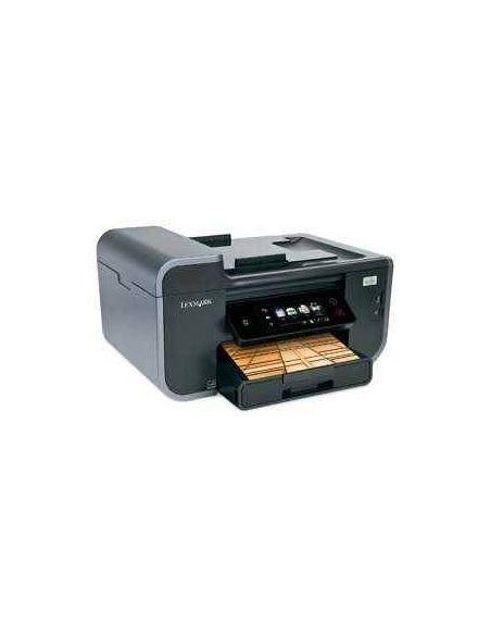 Lexmark X5410 (Pinche para ver sus consumibles)