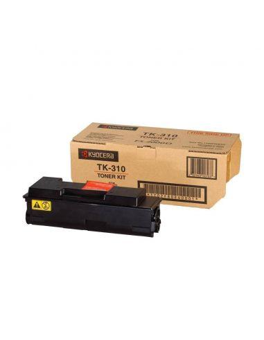 Tóner Kyocera TK310 Negro (12000 Pag) para FS2000 y mas