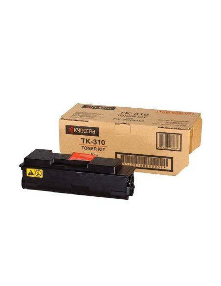Tóner Kyocera TK-310 Negro 1T02F80EU0 (12000 Pág)