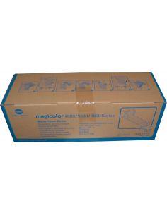 Contenedor residual A06X0Y0 para Konica Minolta