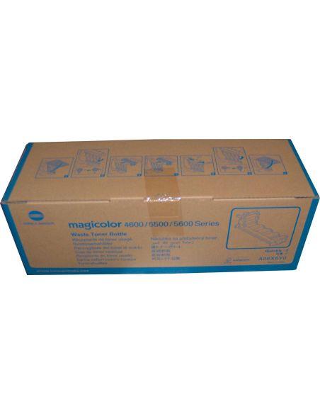 Contenedor residual A06X0Y0 para Konica Minolta (36000 Pag)