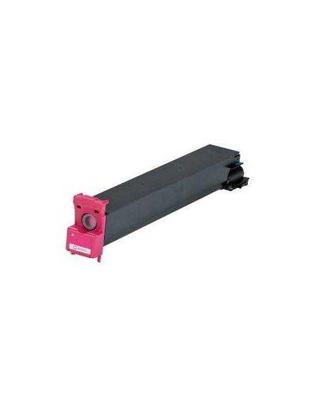 Tóner para Konica Minolta TN210M Magenta 8938-519 No original para Bizhub C250 C252