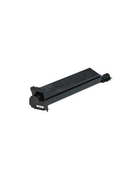 Tóner para Konica Minolta TN210K Negro 8938-509 No original para Bizhub C250 C252