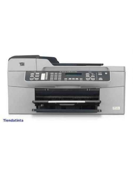 HP Officejet J5700 (Pinche para ver sus consumibles)