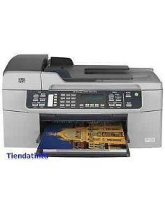 HP Officejet J5725
