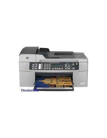 HP Officejet J5725 (Pinche para ver sus consumibles)