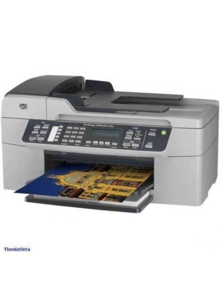 HP Officejet J5790 (Pinche para ver sus consumibles)