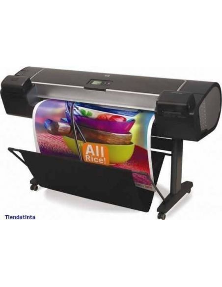 HP DesignJet Z5200 (Pinche para ver sus consumibles)