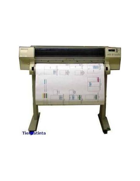 HP DesignJet 755cm