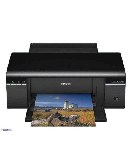 Epson Stylus Photo P50