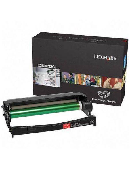 Tambor Lexmark 0E250X22G (30000 Pág)