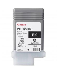 Tinta Canon NEGRO PFI-102BK (130 ml)