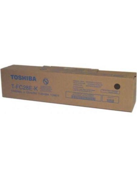 Tóner Toshiba T-FC28-K Negro (29000 Pag) para e-Studio 2330 2820