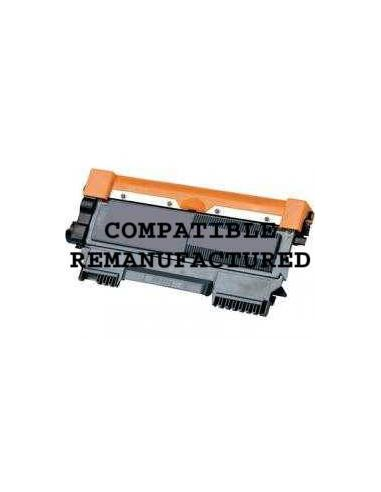 Toner para Brother Negro TN-2220/TN-2010/TN-2210 (2600 Pag)(No original)