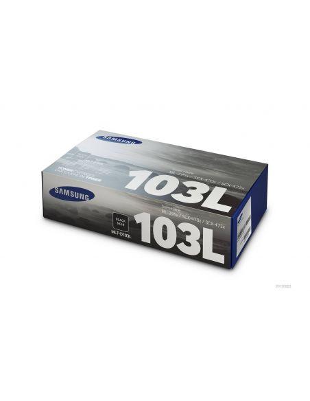 Tóner Samsung D103L Negro (2500 Pag) para ML2545 y mas
