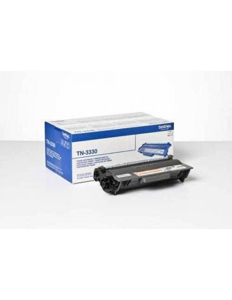 Tóner Brother TN-3330 Negro para DCP-8110 HL-5450