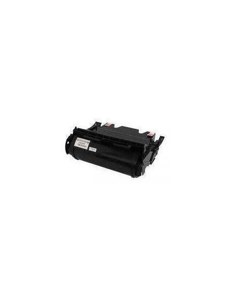 Tóner para Lexmark 12A6865 Negro No original para T620 T622