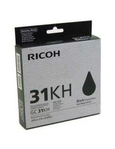Tinta Ricoh 405701 NEGRO (GC31KH)(4230 Pág)
