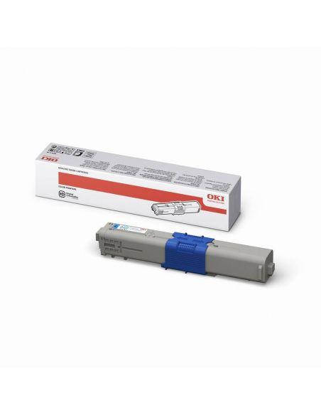 Tóner Oki 44469724 CIAN (5000 Pag) para C500 MC561