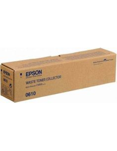 Bote de residuos Epson C13S050610 (24000 PAG)