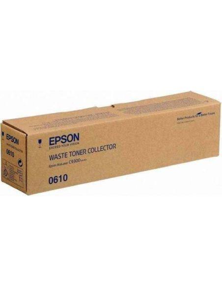 Contenedor residual C13S050610 para Epson 0610