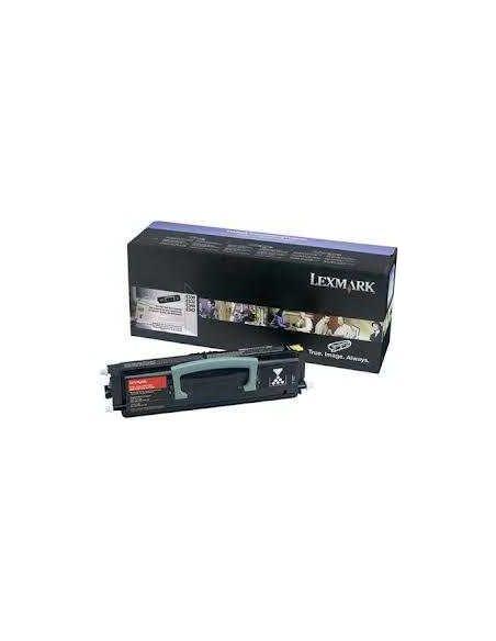 Tóner Lexmark 34040HW Negro (6000 Pag) para E330 E340