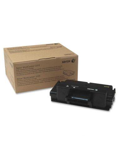 Tóner Xerox 106R02311 Negro para WorkCentre 3315 3325
