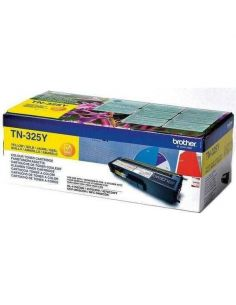 Toner Brother TN-325Y Amarillo (3500 Pag) Original