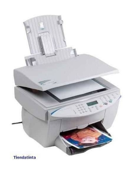 HP ColorCopier 290