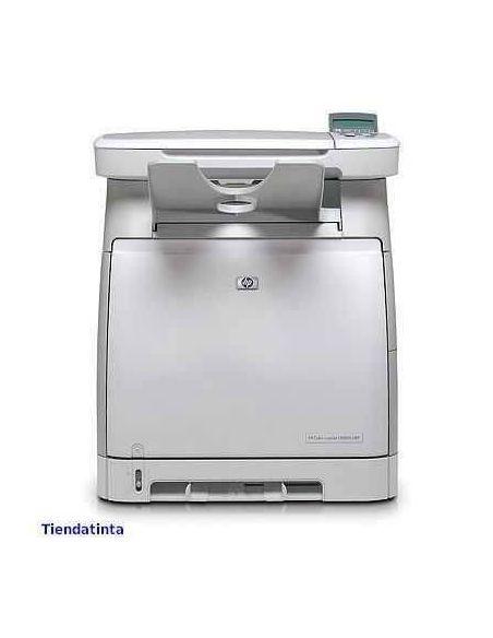 HP Color LaserJet CM1017 MFP