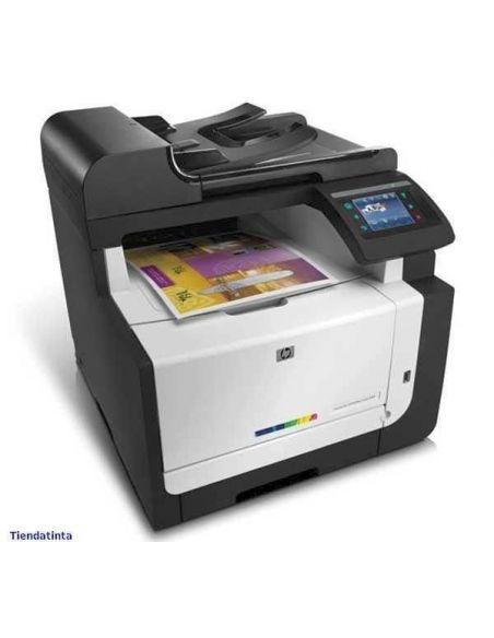 HP Color LaserJet CM1415 / CM1415fnw / CM1415fn