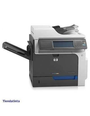 HP Color LaserJet CM4540F