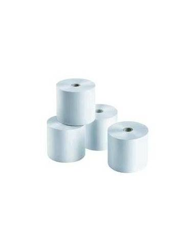 Rollo papel térmico 80x80x12mm 4808011