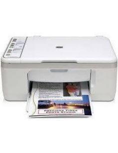 HP DeskJet F4185