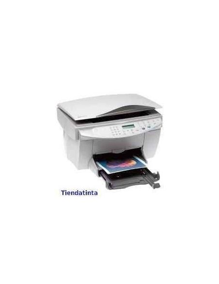 HP Officejet g55 (Pinche para ver sus consumibles)