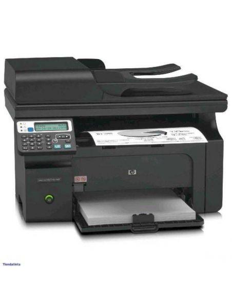 HP LaserJet M1217 MFP